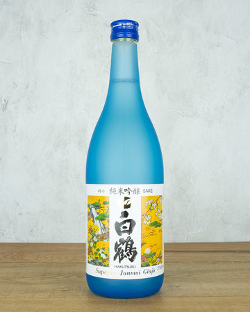 Hakutsuru Superior Junmai Ginjo