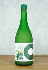 Joto Junmai Green Sake