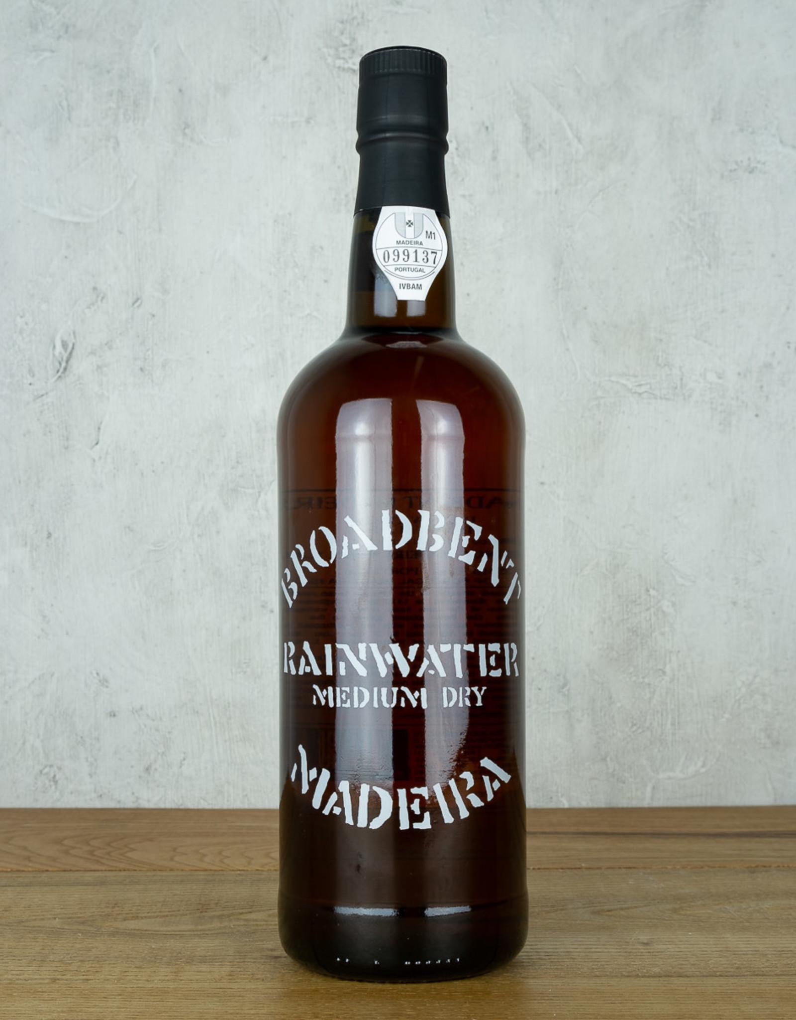 Rare Wine Co Madeira Baltimore Rainwater