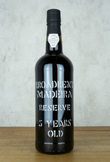 Broadbent Madeira 5yr