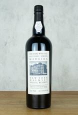 Rare Wine Madeira New York Malmsey