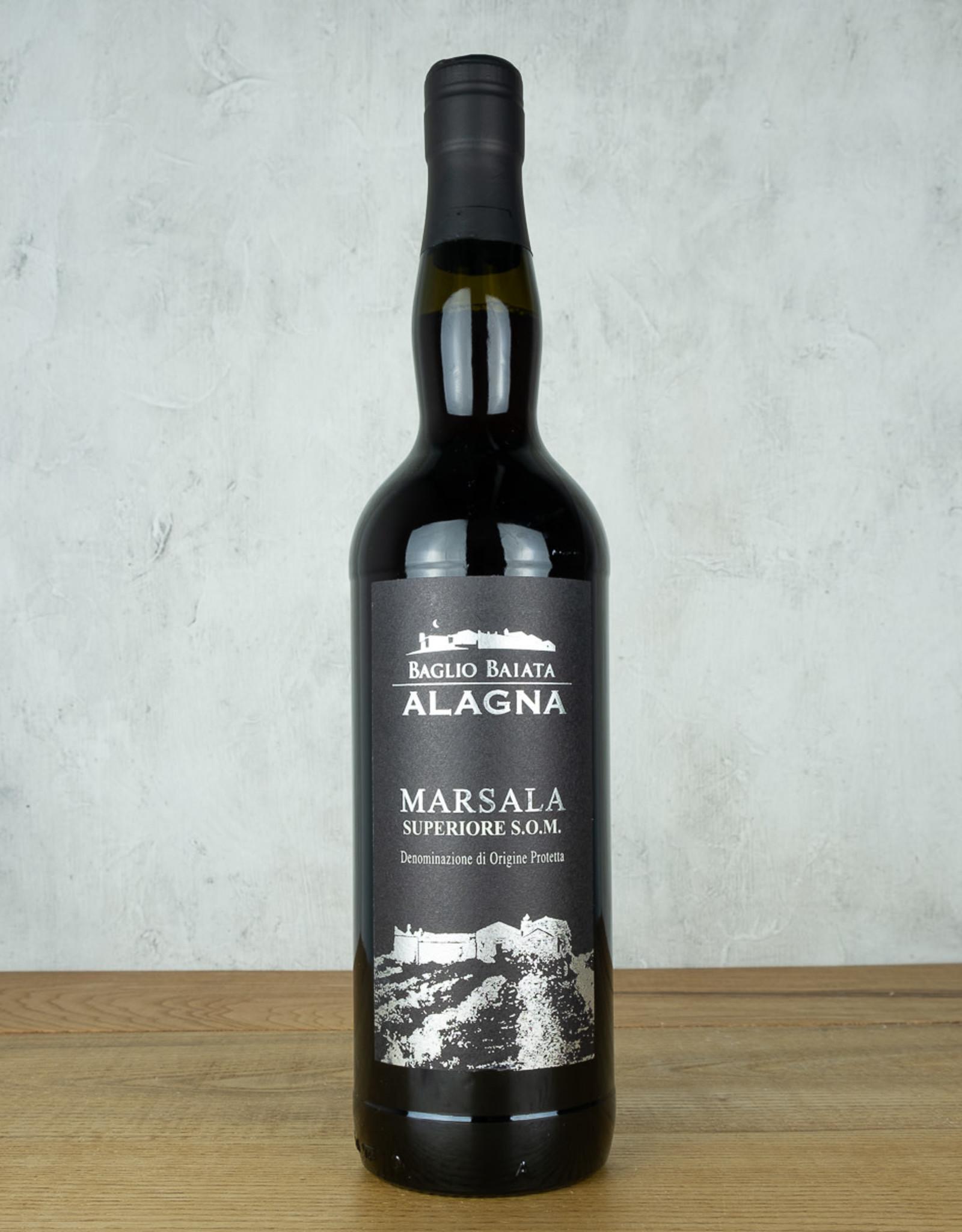 Alagna Marsala Superiore 375 ml