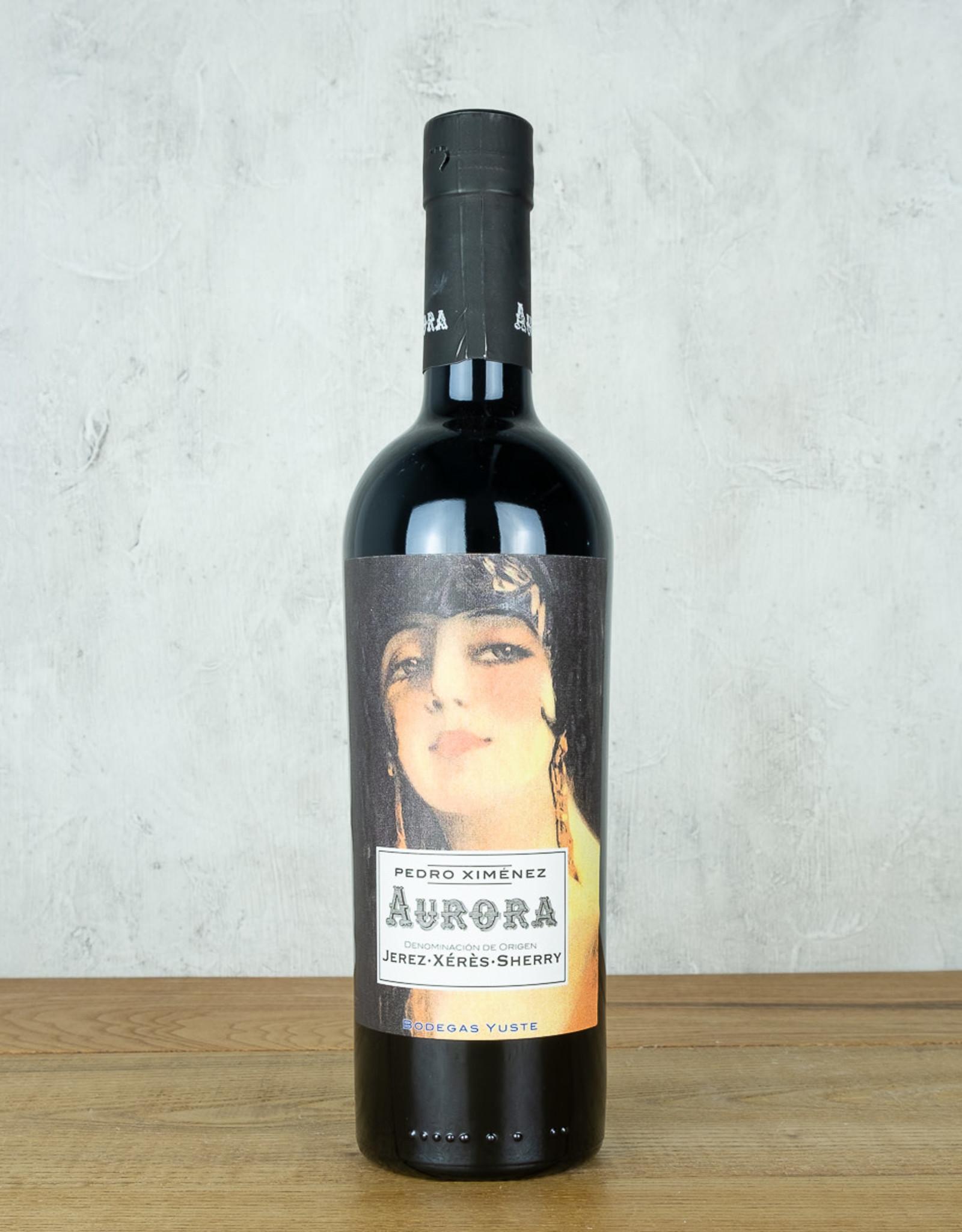 Aurora Pedro Ximenez Sherry