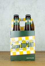 Dupont Saison Farmhouse Ale 4pk