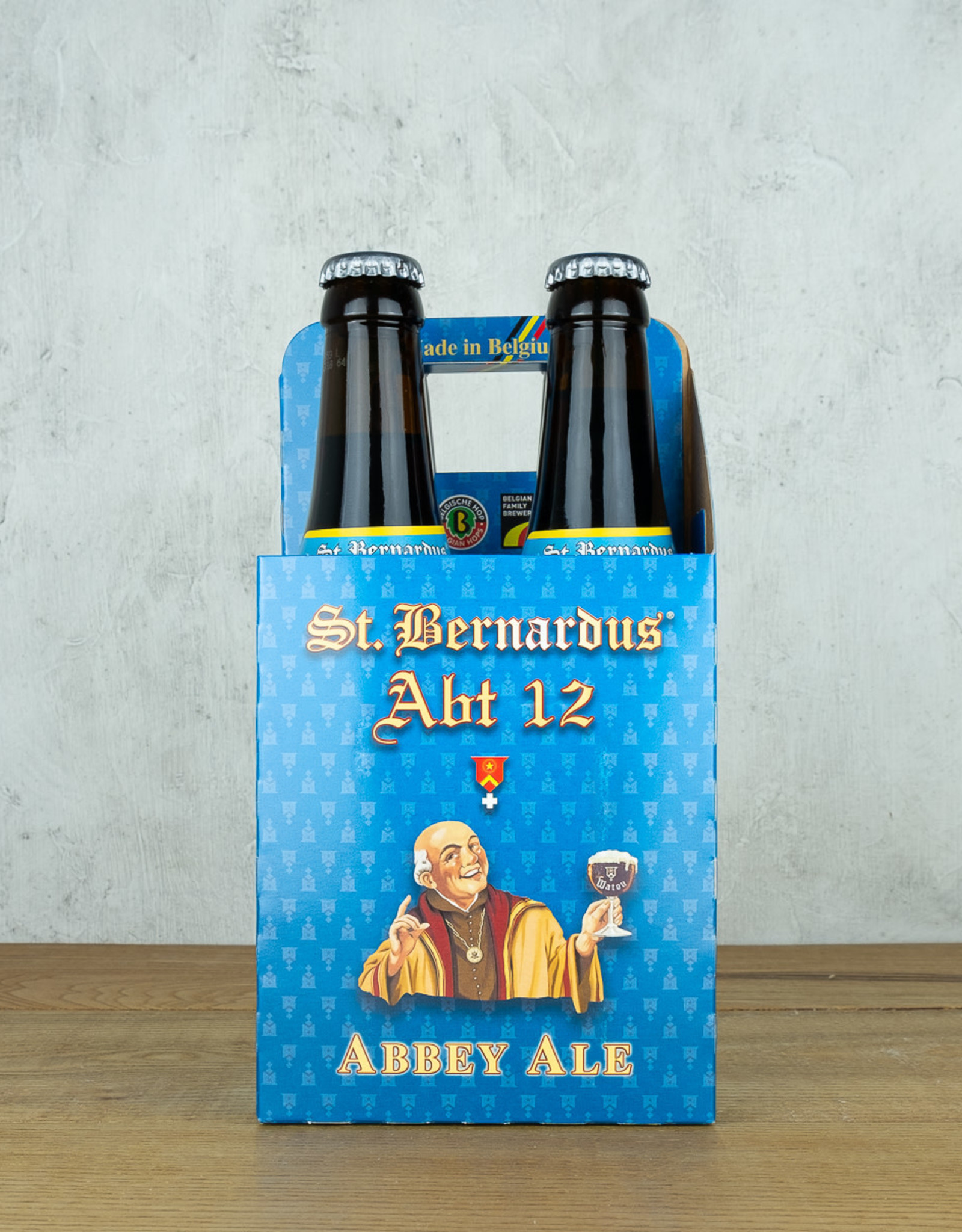 St Bernards Abt 12 4pk