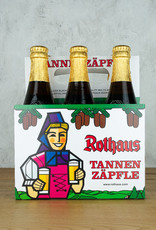 Rothaus Tannen Zapfel Pils 6pk