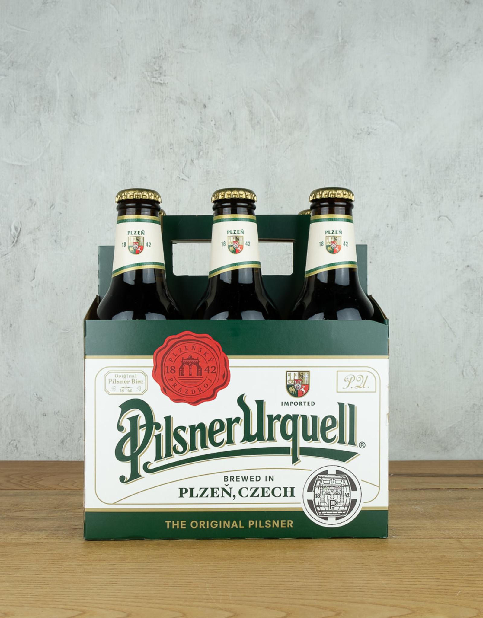 Pilsner Urquell 6pk