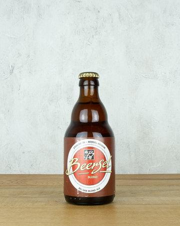Drie Fonteinen Beersel Blond 330ml