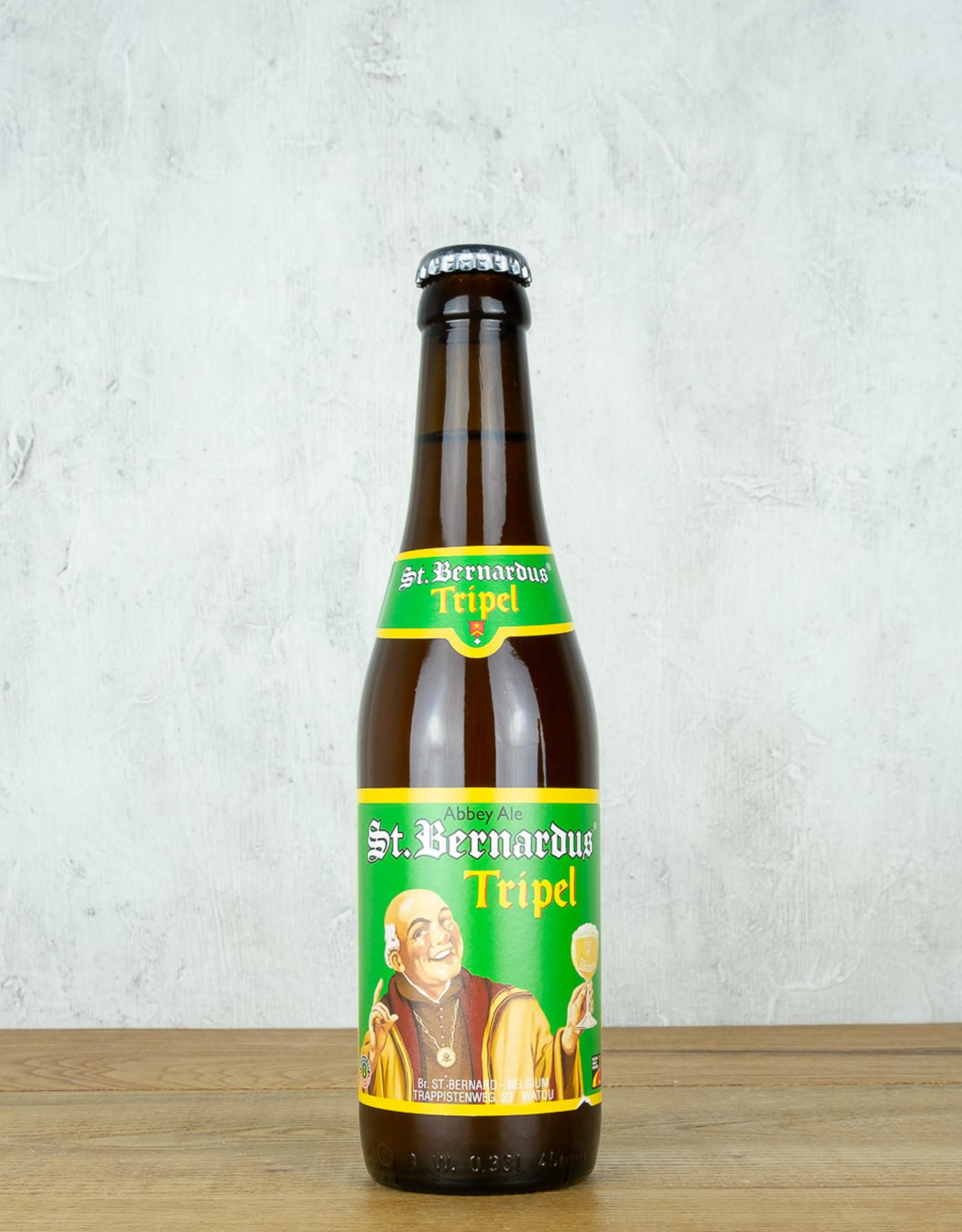 St Bernards Triple 330ml Single Bottle