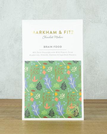 Markham & Fitz Brain Food