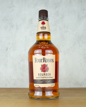 Four Roses Yellow Label 1.75