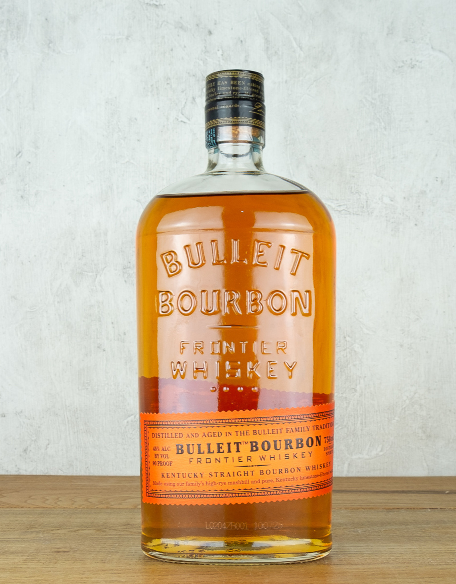 Bulleit Bourbon 750ml