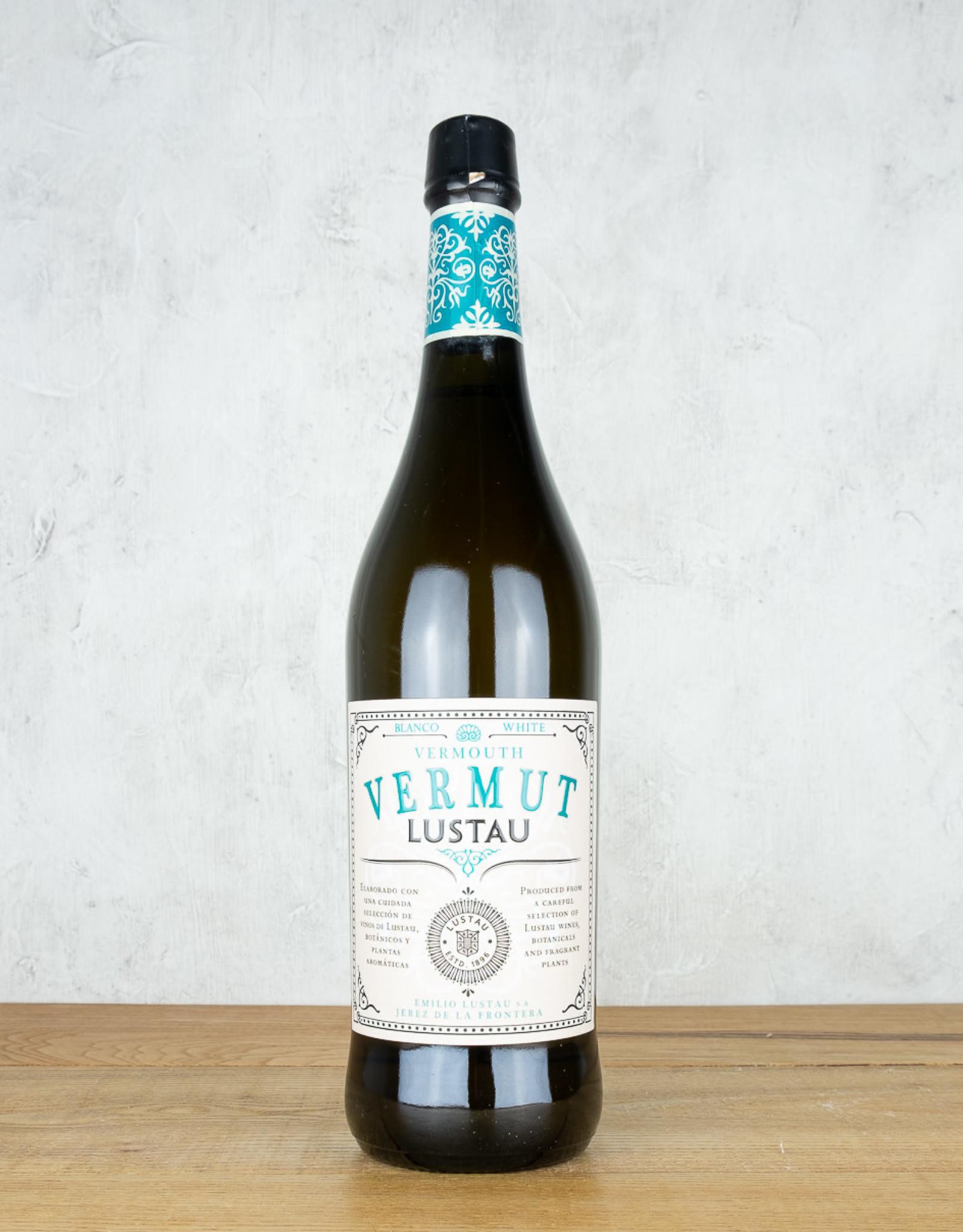 Lustau Vermouth Blanco