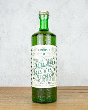 Ancho Reyes Verde Liqueur