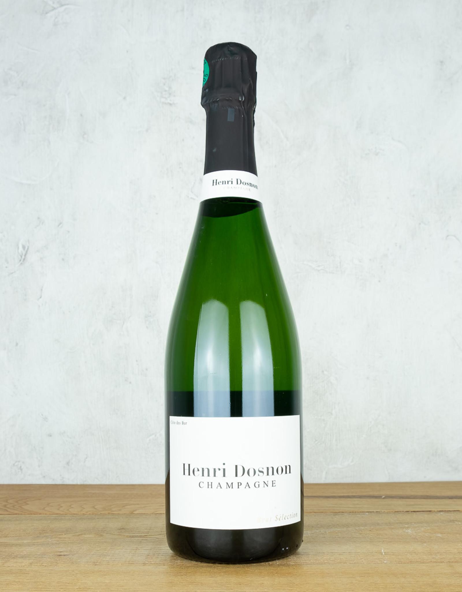 Champagne Henri Dosnon Brut