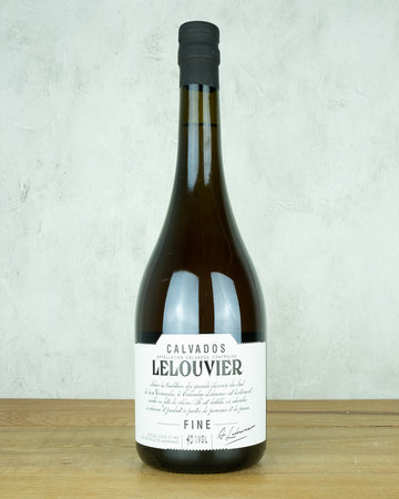 Lelouvier Calvados