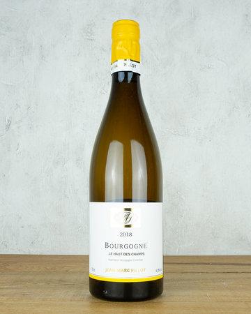 Jean-Marc Pillot Bourgogne Blanc