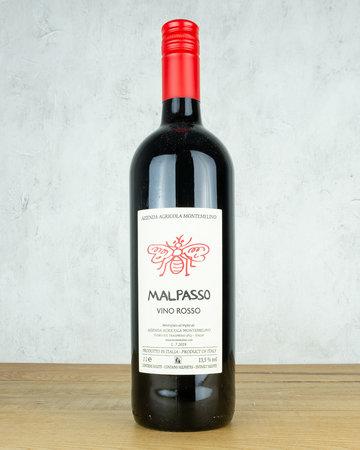 Montemelino Malpasso Vino Rosso Liter