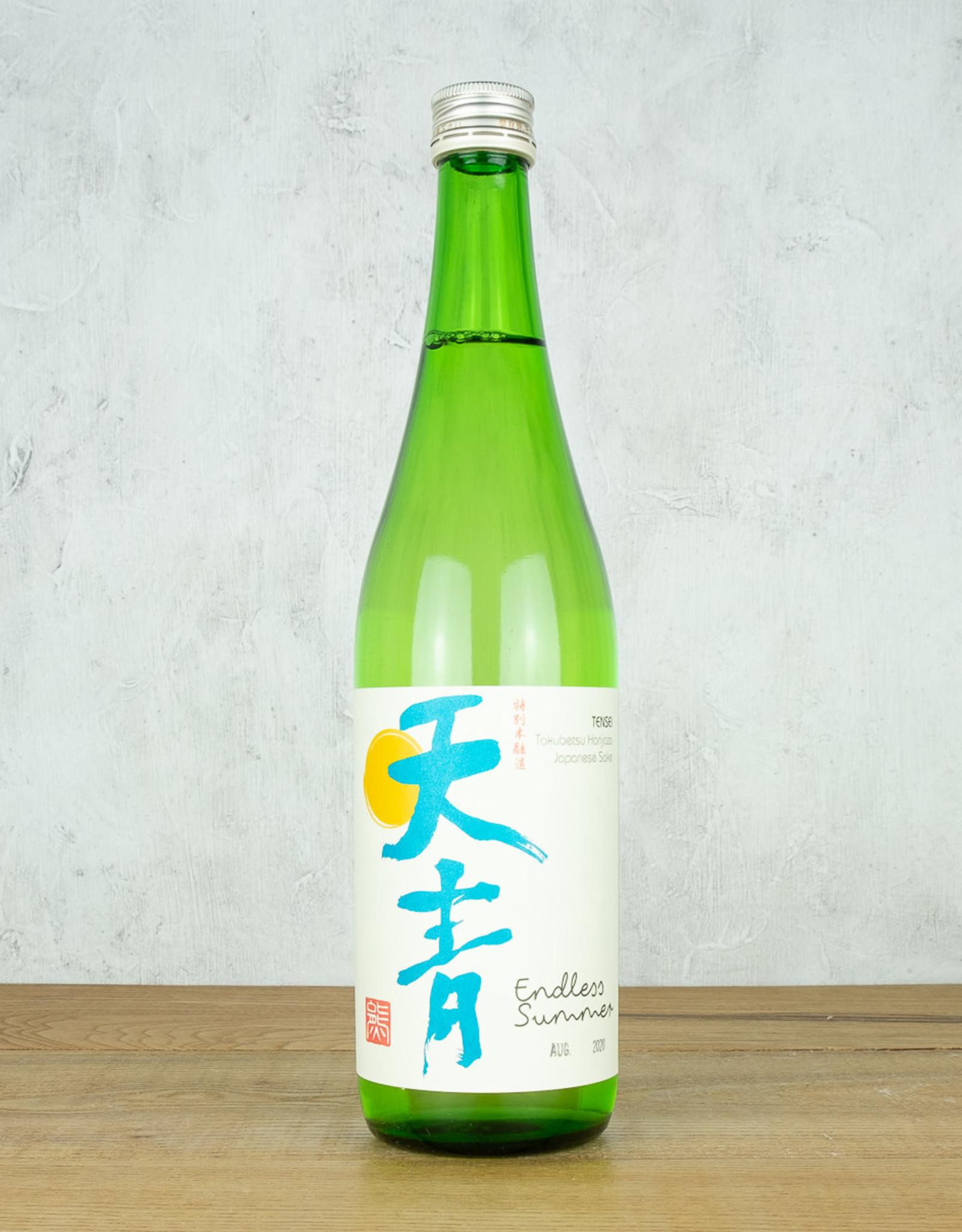 Tensei Sake Endless Summer Tokubetsu Honjozo