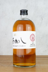 Akashi White Oak Japanese Whisky