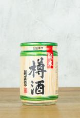 Kiku-Masamune Junmai Taru 135ml