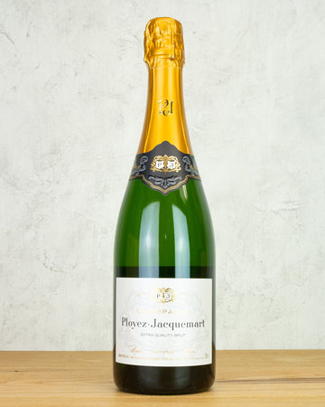Champagne Ployez-Jacquemart Extra Quality Brut