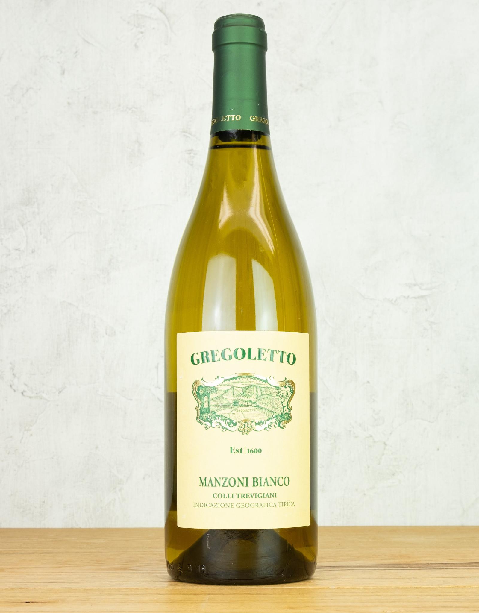 Gregoletto Manzoni Bianco