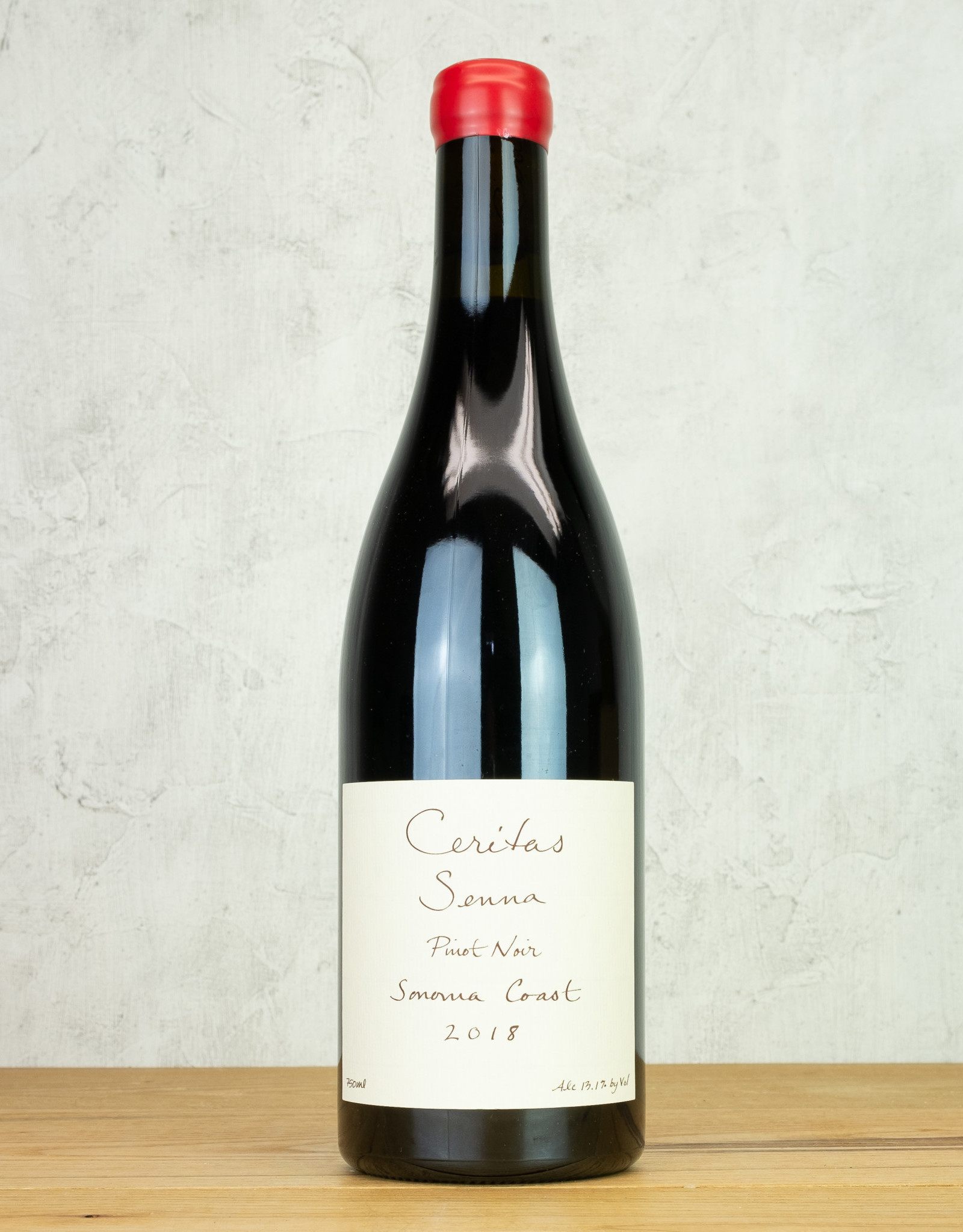 Ceritas Senna Pinot Noir