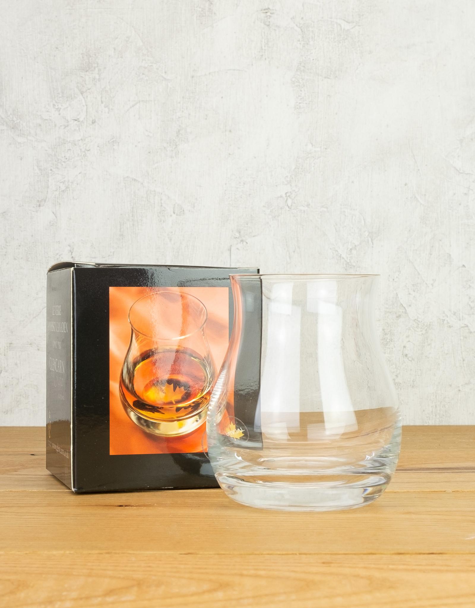 Stolzle Canadian Whisky Glass