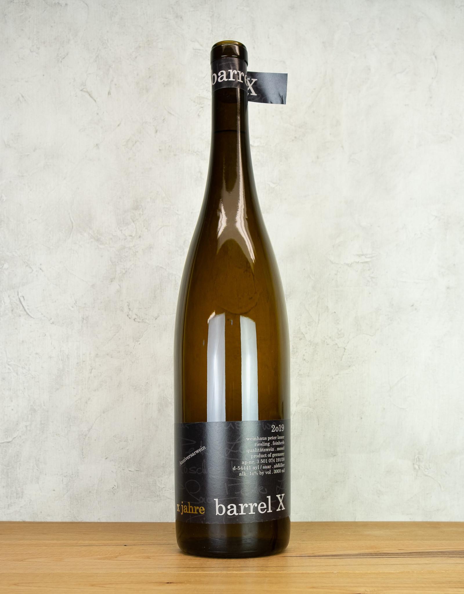 Lauer Barrel X 3L