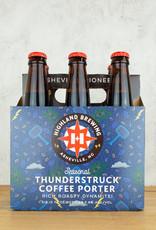 Highland  Thunderstruck Coffee Porter 6pk