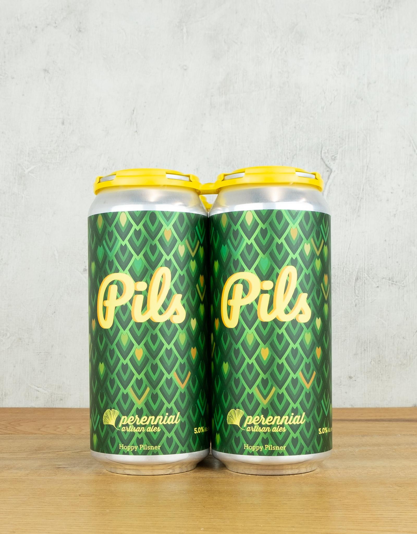 Perennial Pils 4pk