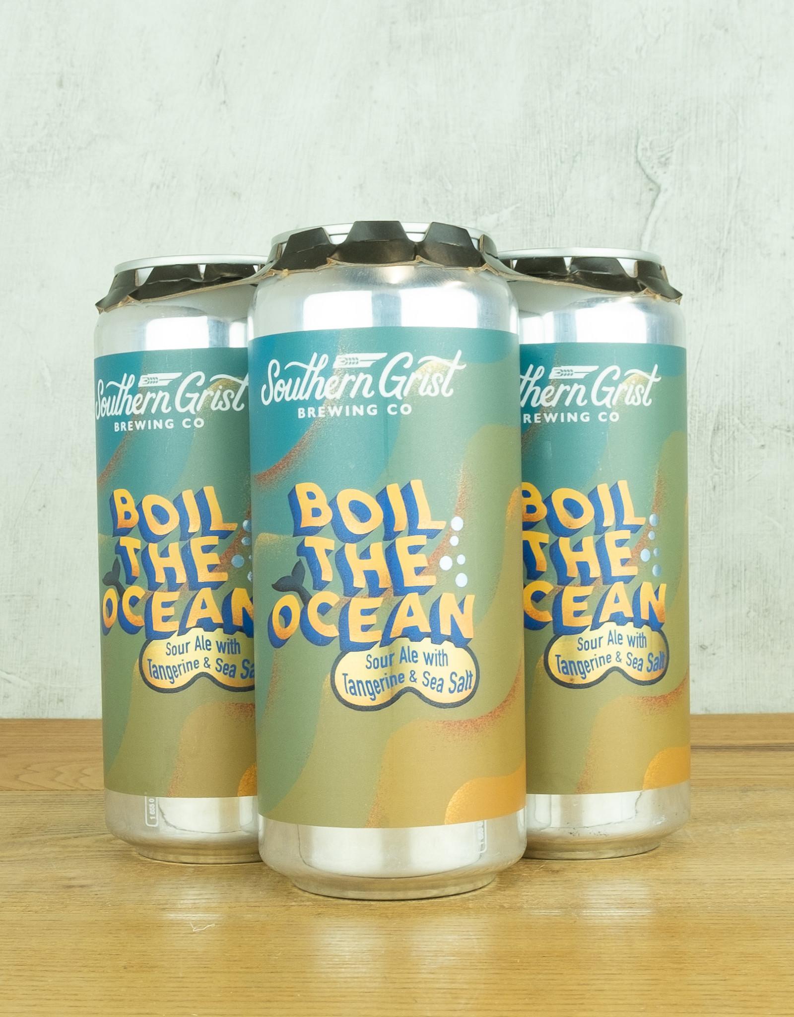 Southern Grist Boil the Ocean 4pk