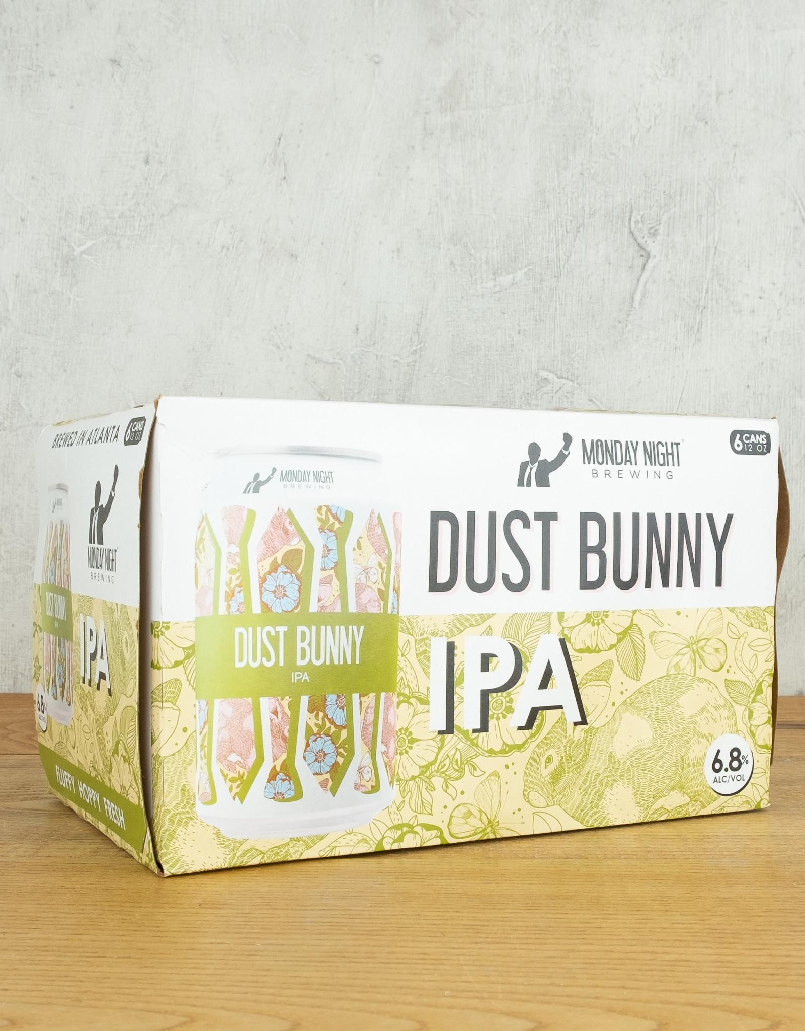 Monday Night Brewery Dust Bunnies IPA