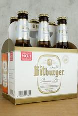 Bitburger Pils 6pk