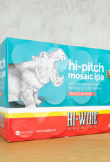 Hi-Wire Hi-Pitch Mosaic IPA 12pk