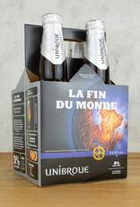 Unibroue La Fin Du Monde 4pk