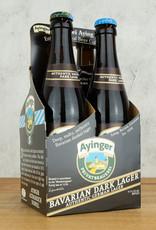 Ayinger Bavarian Dark Lager 4pk