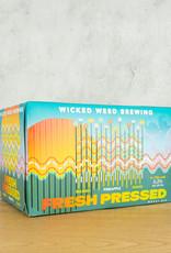 Wicked Weed Fresh Pressed - 6 Pack