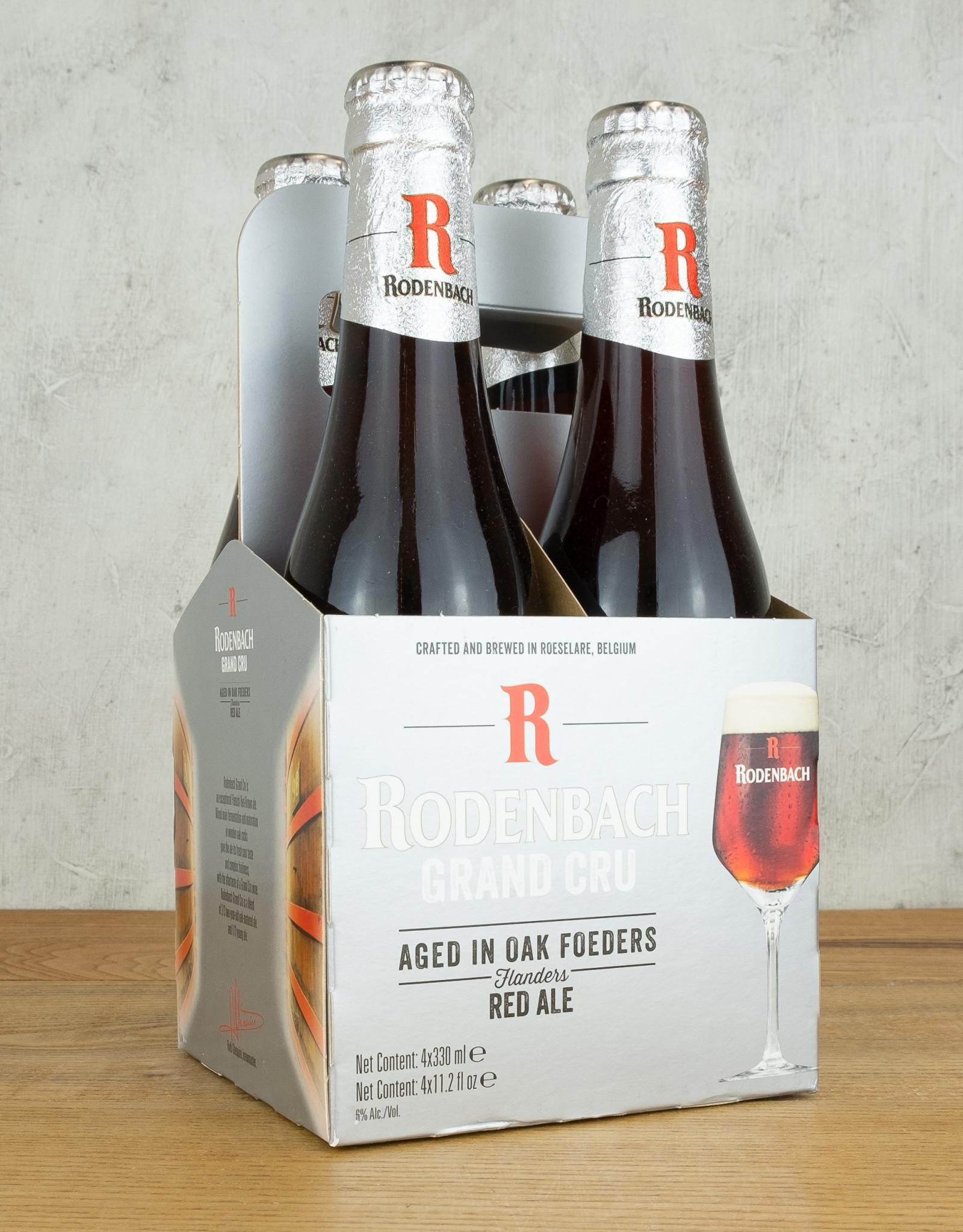 Rodenbach Grand Cru 4pk