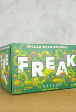 Wicked Weed Freak DIPA 6pk