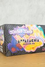Wicked Weed Appalachia IPA 6pk
