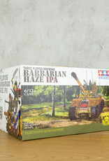 Three Floyds Barbarian Haze IPA 6pk