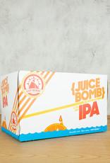 Sloop Brewing Juice Bomb IPA 6pk