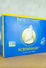 North Coast Scrimshaw Pilsner 12pk