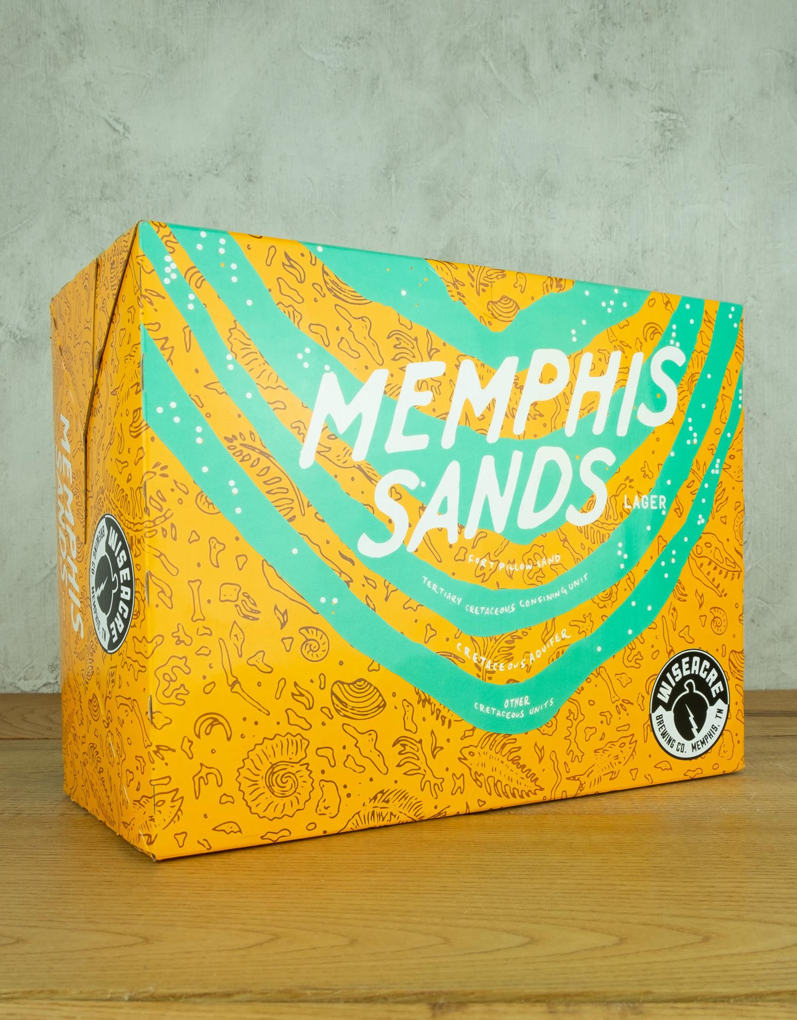 Wiseacre Memphis Sands 12pk