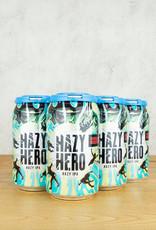 Revolution Hazy Hero IPA 6pk