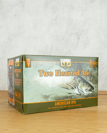 Bell's Two Hearted IPA 6pk