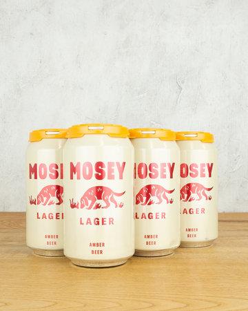 Avondale Mosey Lager 6pk