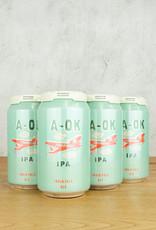Avondale A-OK IPA 6pk